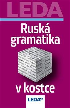 Obálka titulu Ruská gramatika v kostce