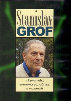 Obálka titulu Stanislav Grof