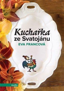 Obálka titulu Kuchařka ze Svatojánu