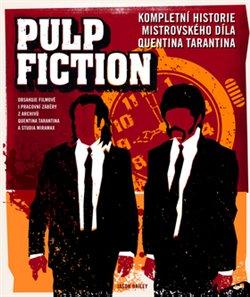 Obálka titulu Pulp fiction