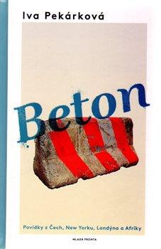 Obálka titulu Beton