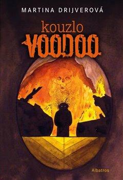 Obálka titulu Kouzlo voodoo