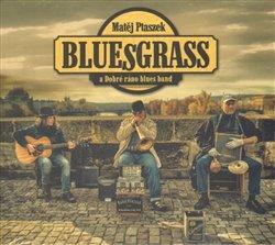 Obálka titulu Bluesgrass