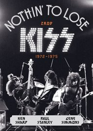 Zrod Kiss (1972–1975)