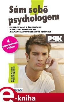 Sám sobě psychologem. 4., přepracované vydání - Věra Capponi, Tomáš Novák e-kniha