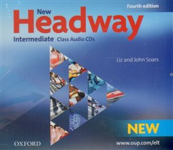 New Headway Fourth Edition Intermediate Class Audio CDs /3/ - Liz Soars, John Soars