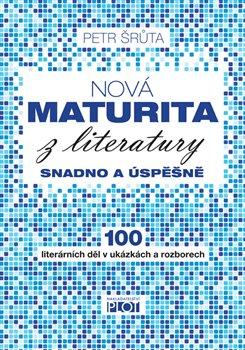Obálka titulu Nová maturita z literatury