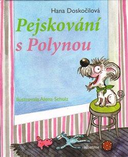 Obálka titulu Pejskování s Polynou