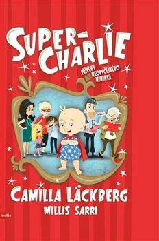 Obálka titulu Super-Charlie