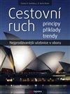 Obálka knihy Cestovní ruch