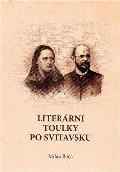 Obálka titulu Literární toulky po Svitavsku