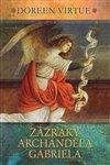 Obálka knihy Zázraky archanděla Gabriela
