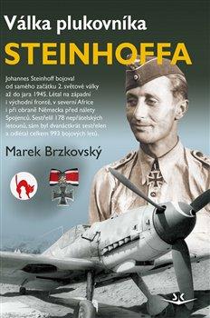 Obálka titulu Válka plukovníka Steinhoffa
