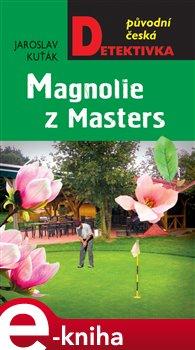 Obálka titulu Magnolie z Masters