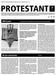 Protestant 2014/7