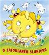 Obálka knihy O zatoulaném sluníčku
