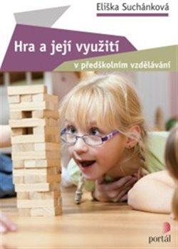 Obálka titulu Hra a její využití v předškolním vzdělávání