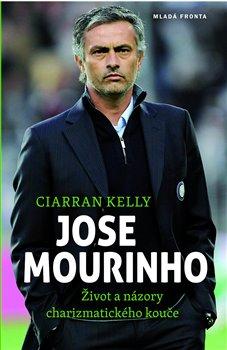Obálka titulu Jose Mourinho