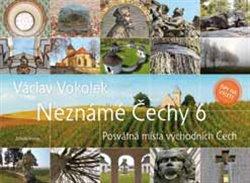 Obálka titulu Neznámé Čechy 6.díl