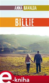 Obálka titulu Billie