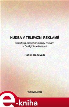 Obálka titulu Hudba v televizní reklamě