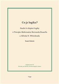 Co je logika?