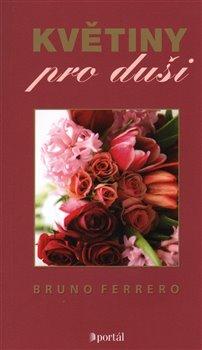 Obálka titulu Květiny pro duši