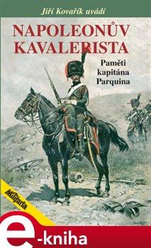 Obálka titulu Napoleonův kavalerista