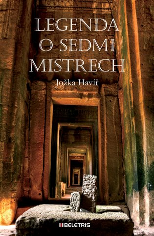 Legenda o sedmi Mistrech - Jožka Havíř | Booksquad.ink