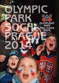 Olympijský park Soči-Letná 2014