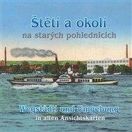 Štětí a okolí / Wegstädtl und Umgebung