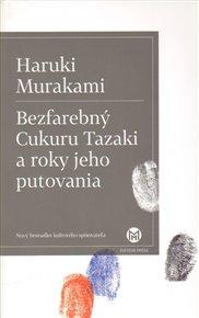 Proč vám nenabídnout oblíbeného světového autora, který vyšel na Slovensku? Byla by přece hloupost, nabízet anglický překlad a nenabídnout i ten slovenský, když už je dřív, než český. Bezfarebný Cukuru Tazaki a roky jeho putovania je navíc jedna z nejpodařenějších knih běhajícího Japonce - jazzmana.