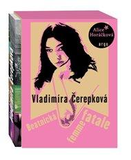 Vyjde kniha o Vladimíře Čerepkové (1946 - 2013). V šedesátých letech minulého století jí bylo v básnické Praze plno. Mladistvá energie, poezie ve Viole, Václav Hrabě, večírky, lásky. Divočina dní, poezie jako živočichopis.