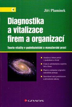 Obálka titulu Diagnostika a vitalizace firem a organizací