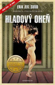 Obálka titulu Vraní dívka 2: Hladový oheň