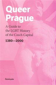"""Až na pár pošuků projevují Češi ke queer komunitě vstřícnou toleranci. Společenský termostat máme nastavený na slušnou civilizovanou teplotu. Že tomu v minulosti bylo jinak, a nějaká Prague Pride (letos od 10. do 16. srpna, s hlavním happeningem 15.8.) by se ještě před 20 lety jen tak nekonala, dokládá i """"průvodce po pražských teplých příbězích a pamětihodnostech"""" Teplá Praha."""