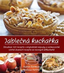 Obálka titulu Jablečná kuchařka