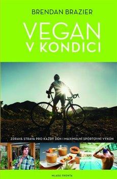 Obálka titulu Vegan v kondici