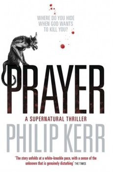 Obálka titulu Prayer