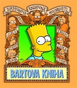 Obálka titulu Bartova kniha