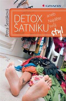 Obálka titulu Detox šatníku