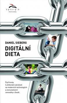 Obálka titulu Digitální dieta