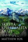Obálka knihy Skrytá spiritualita muže