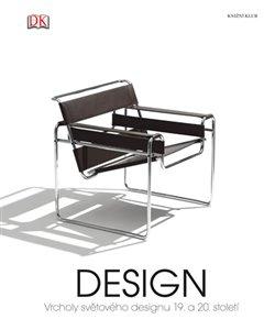 Obálka titulu Design