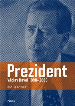 Obálka titulu Prezident