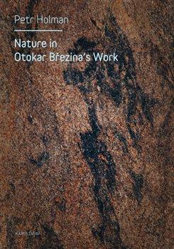 Obálka titulu Nature in Otokar Březina's Work