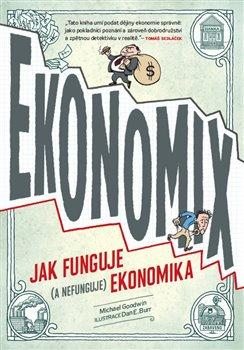 Obálka titulu Ekonomix