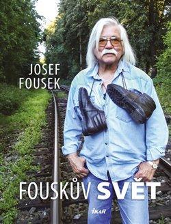Obálka titulu Fouskův svět - životopisné kapitoly