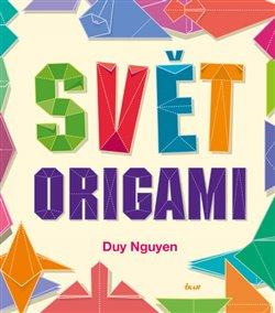 Obálka titulu Svět origami