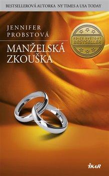 Obálka titulu Manželská zkouška